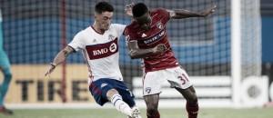 Toronto FC look to keep winning streak going against FC Dallas