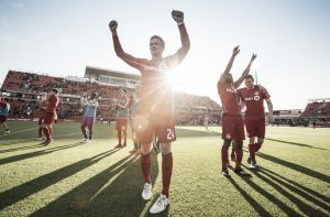 Toronto FC Set To Host Manchester City In International Friendly