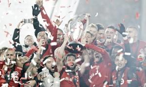 Toronto FC release their MLS regular season schedule for 2018