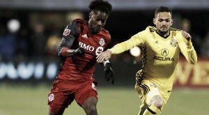 Audi 2017 MLS Cup Playoffs - Eastern Conference Final: Winner takes all between Toronto FC and Columbus Crew SC