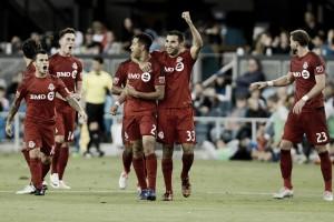 San Jose Earthquakes vs Toronto FC: Player Ratings