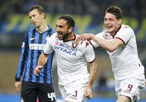 """El Torino deja al Inter en """"alerta roja"""""""