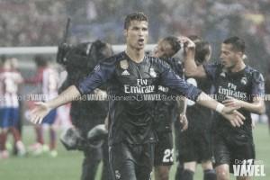 La contracrónica: todos contentos, pero el Madrid en la final