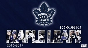 Toronto Maple Leafs 2016/17