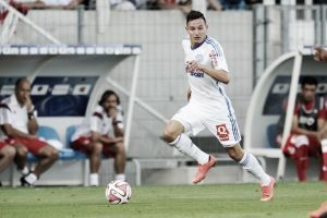 Tottenham in hunt for Thauvin