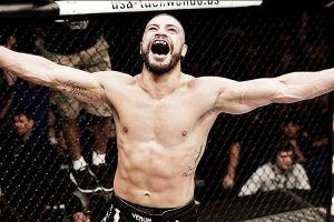 Thales Leites enfrentará Tim Boetsch no UFC 183