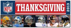NFL: Previa del Thanksgiving Day