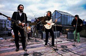 The Beatles: a propósito de los 45 años del concierto en la azotea