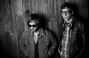 El blues muere, The Black Keys vive