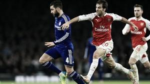 Previa Arsenal - Chelsea: llegó la hora de la reivindicación