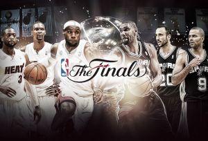 San Antonio Spurs - Miami Heat: el reencuentro más esperado