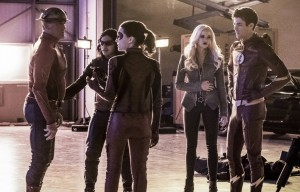 CRÍTICA: The Flash 04x15 - Enter Flashtime