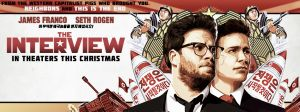 'The Interview', Corea del Norte y fuegos artificiales
