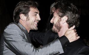 Javier Bardem y Charlize Theron, a las órdenes de Sean Penn en 'The last face'