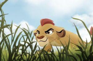 Disney prepara un spin-off televisivo de 'El Rey León'