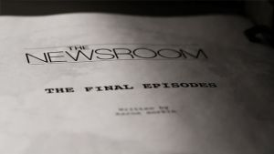'The Newsroom' ya tiene trailer para su última temporada
