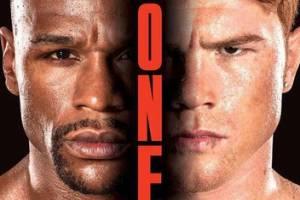 La falsa rivalidad de Floyd Mayweather y Canelo Álvarez