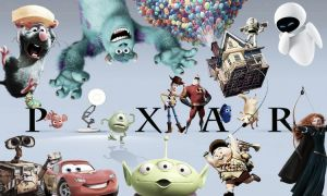 La increíble teoría que conecta todas las películas de Pixar