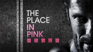 THE PLACE IN PINK con Re Leone Mario Cipollini