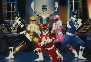 La vuelta cinematográfica de 'Power Rangers' iniciará su rodaje en 2016