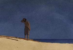 Estudios Ghibli vuelve con una nueva película