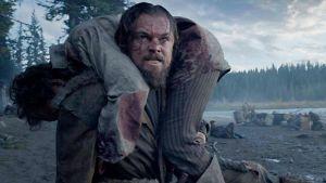 'The Revenant' y la extenuación de Leonardo DiCaprio