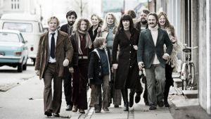 Thomas Vinterberg narra la vida de una comuna en su próximo trabajo