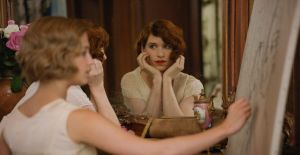 El tráiler de 'The Danish Girl' impacta al mundo con la transformación de Eddy Redmayne