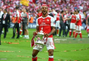 Opinion: Theo Walcott leaves frustrating Arsenal career behind as one of their most underappreciated servants