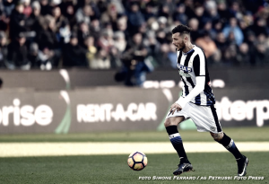 Udinese - Primi movimenti sul mercato, mentre la squadra si allena al gelo