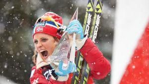 Tour de Ski: il Cermis incorona Johaug e Sundby