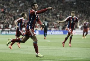 Thiago: Injuries have made me stronger