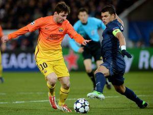 El PSG, la principal amenaza para el FC Barcelona