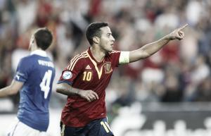 Thiago Alcantara, ou le talent et la fougue