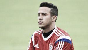 Múnich llora la recaída de Thiago