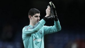 Thibaut Courtois intends to stay at Chelsea next season