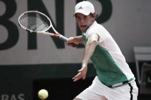 Thiem borró a Djokovic y se enfrentará a Rafael Nadal