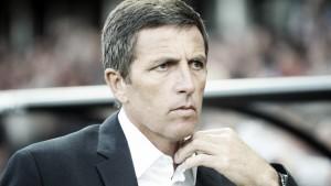 """Thierry Laurey: """"Mi equipo está progresando"""""""