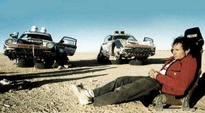 Rally Dakar: historia del rally raid más extremo