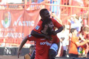 Real Valladolid - Gimnàstic de Tarragona: prueba de fuego