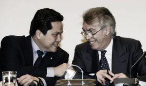 """Moratti: """"Ho fatto il mio tempo"""", il lungo saluto del Presidente"""