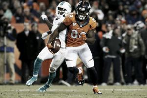 Denver remonta y vence a los Dolphins en un duro partido