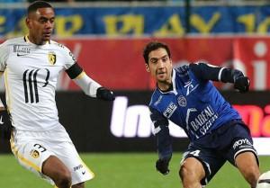 Ligue 1: corrono Monaco e Nizza, cade rovinosamente il Lille