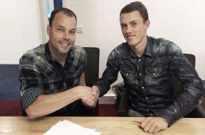 Thomas Lam, nuevo jugador del Zwolle