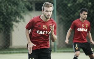 Sem treino, Luxemburgo mantém dúvidas para definir Sport em jogo contra Atlético-MG