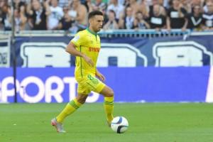 FC Nantes - OGC Nice : Thomasson douche les espoirs azuréens