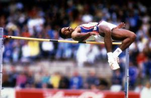 """Invictus"" Daley Thompson"