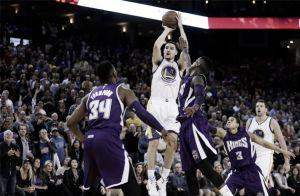 Resumen NBA: Atlanta suma su 15ª victoria consecutiva y Klay Thompson se marca un tercer cuarto de récord