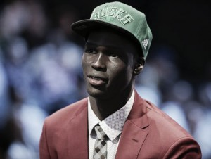 2016 NBA Draft Review: Milwaukee Bucks gamble on Thon Maker was actually ingenious
