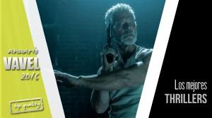 Anuario VAVEL Cine 2016: los mejores thrillers